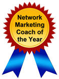 Network Marketing Coach of the Year