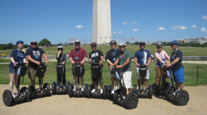 MBI Segway Group